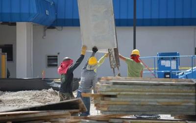 3 points importants à savoir sur une base vie de chantier