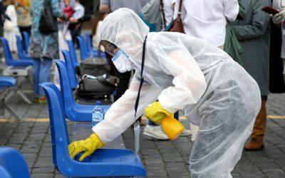 L'importance des vêtements de protection jetables pour les travailleurs
