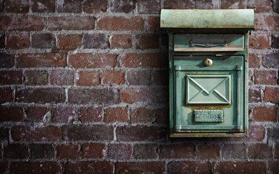 Domiciliation : Que dois-je utiliser comme adresse professionnelle ?