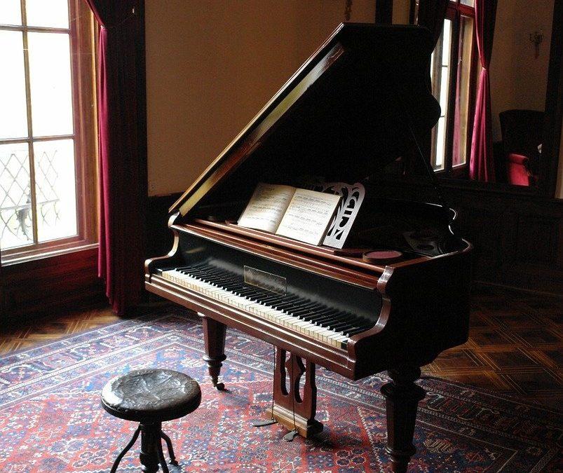 Comment préparer le déménagement d'un piano?