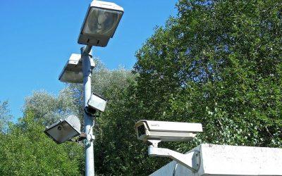 La réglementation liée à l'installation d'une vidéosurveillance