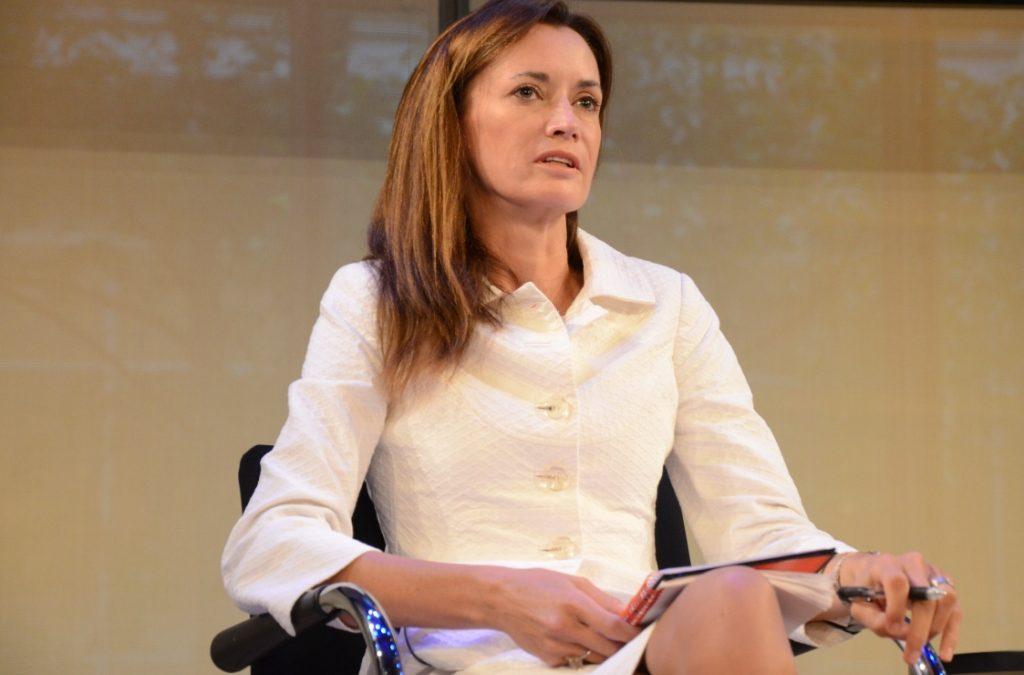 Comment Blythe Masters a été la pionnière du credit default swap