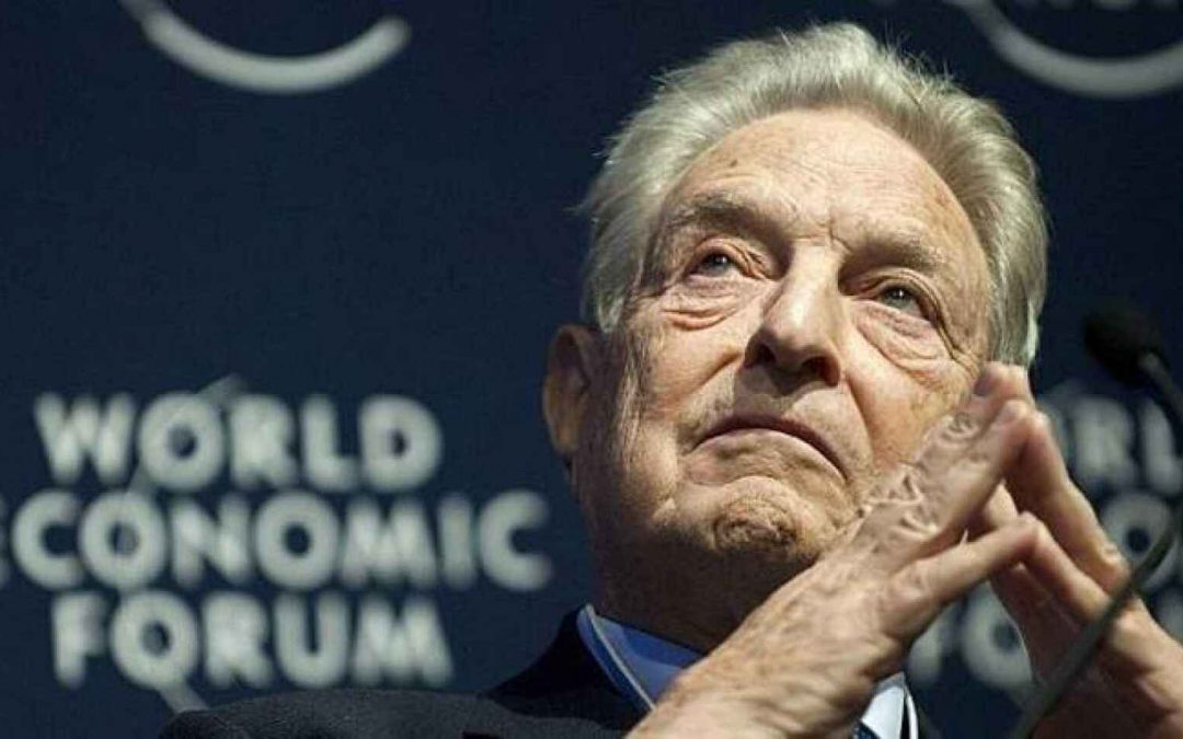 Mercredi noir – Comment George Soros a tenté de faire chuter la livre sterling