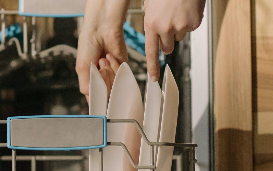 Comment : nettoyer un lave-vaisselle