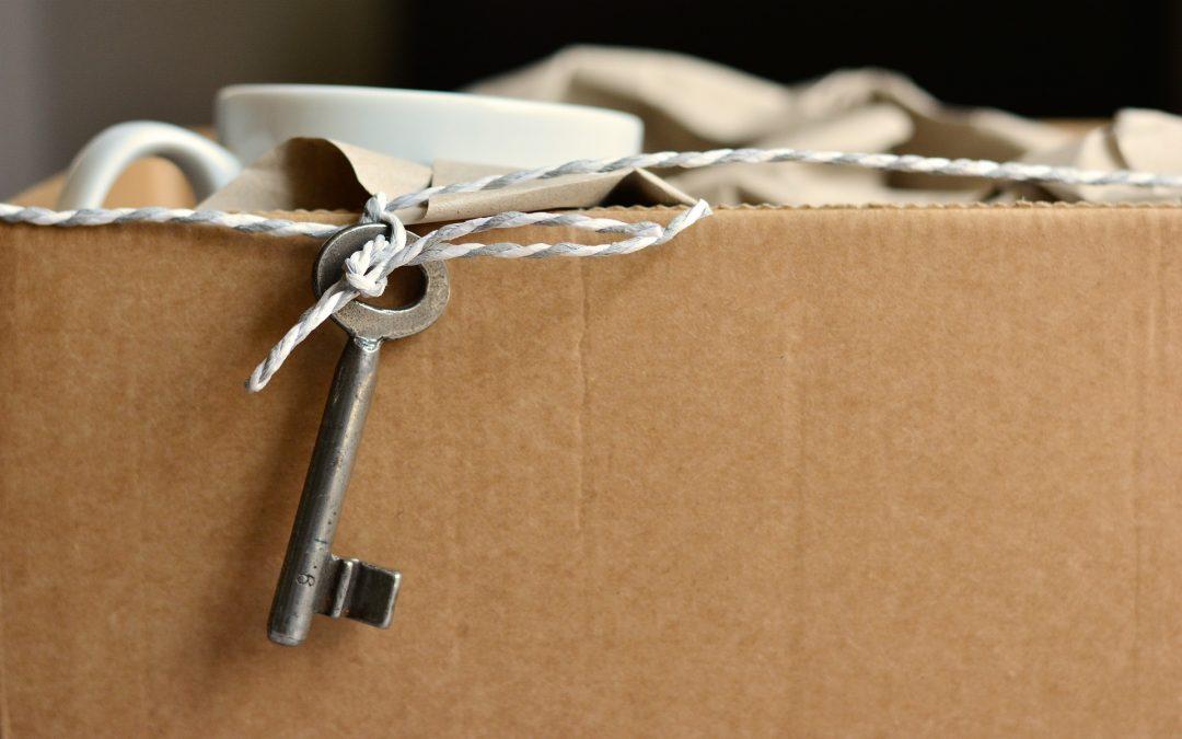 Déménager des objets lourds avec facilité