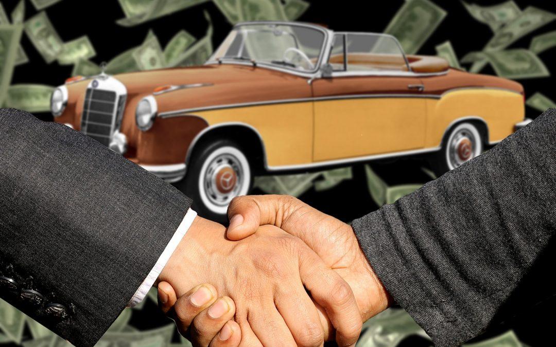 10 choses que vous ne saviez pas sur l'achat de voitures aux enchères